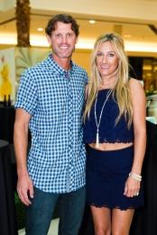Paul & Brooke Brooks