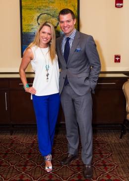 Kelly & Jay Cashmere